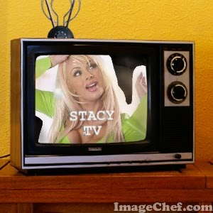 The Stacy Burke Network TV