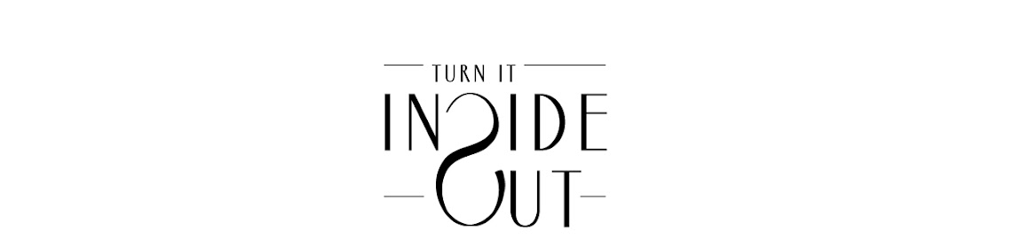 Turn it inside out