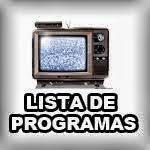 PROGRAMAS ATV