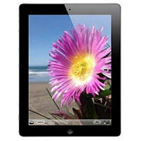 Buy Apple iPad MD512HN/A With Wi-Fi & Rs.250 Cashback at Rs. 26612 Via Ebay