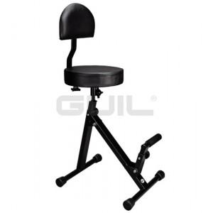cithara hispanica silla para ejercicios