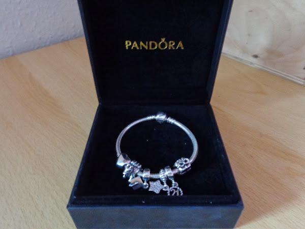 My Pandora Story