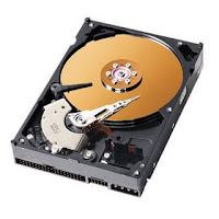 troubleshoot harddisk