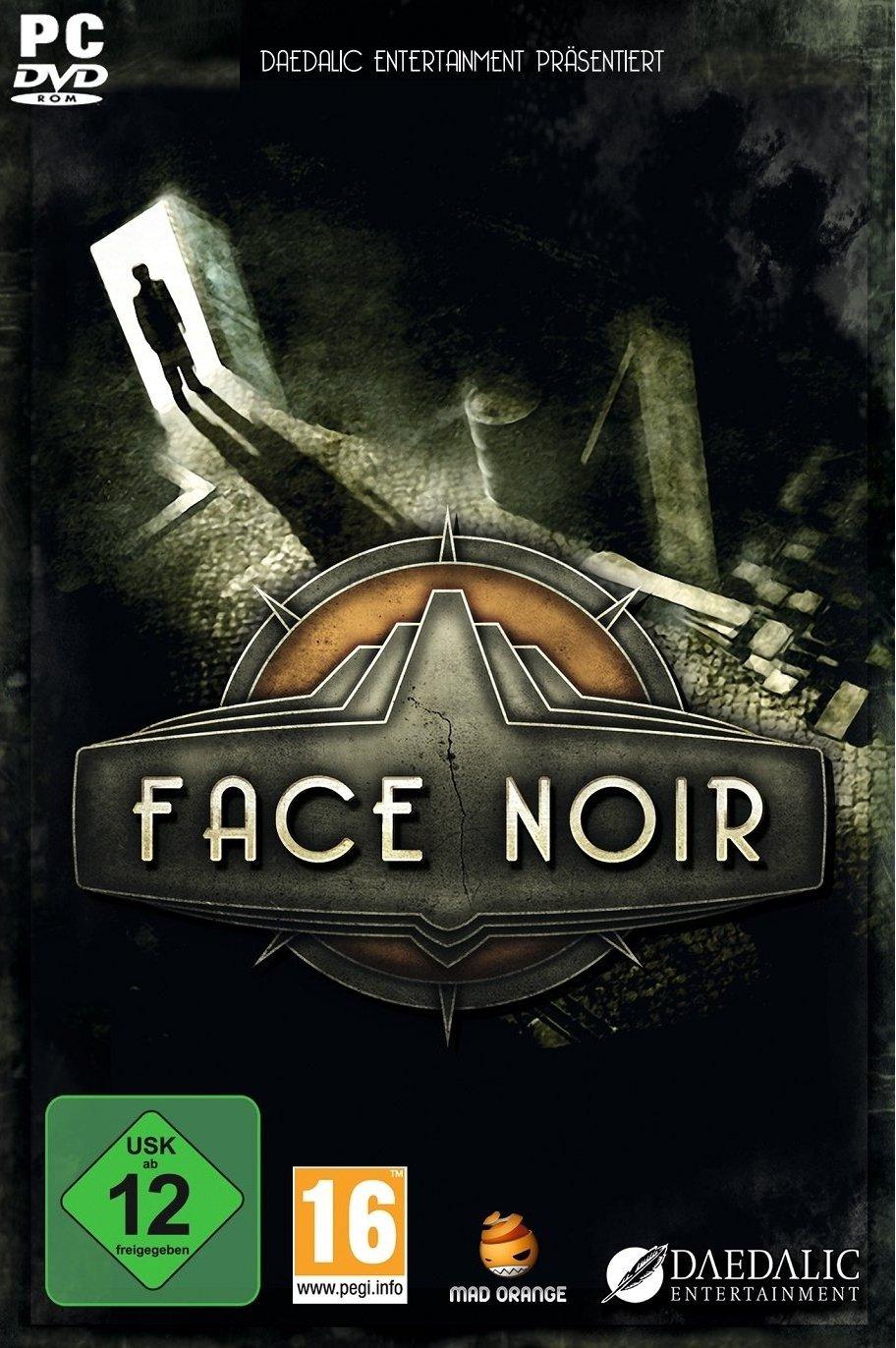 capa Face Noir – PC – SKIDROW