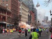Boston Marathon bombingApril 15, 2013