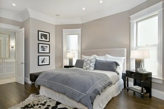 Light Gray Bedroom Paint Colors 554 x 368