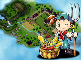Harvest Moon:Back To Nature Indonesia - Event