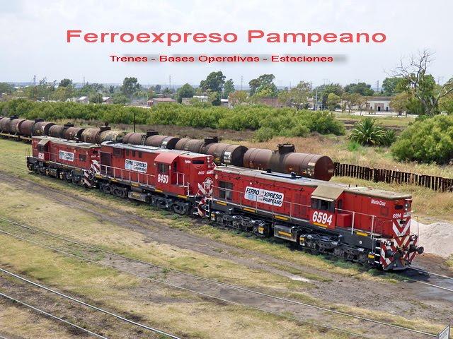 Ferroexpreso Pampeano