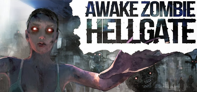 Awake Zombie: HELL GATE v1.0.2 Apk + Data Mod [Unlimited Money]