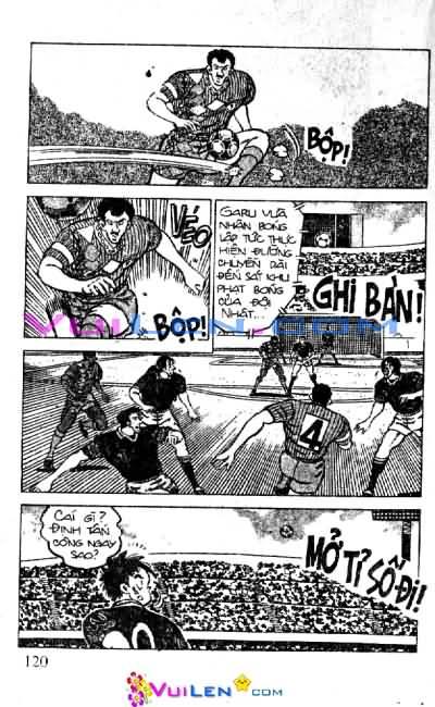 Jindodinho - Đường Dẫn Đến Khung Thành III Tập 57 page 120 Congtruyen24h