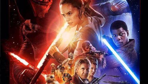 [feature] Star Wars - Episodio VII - Il Risveglio della Forza | [Trailer Ottobre]