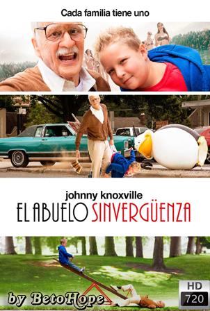 El Abuelo Sinvergüenza [720p] [Latino-Ingles] [MEGA]