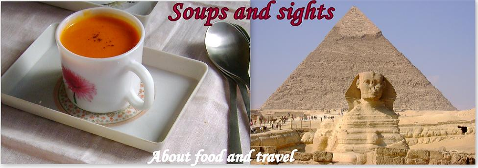 SoupsAndSights