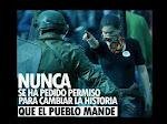 ¡EL PODER RESIDE EN EL PUEBLO! Nunca se ha pedido permiso para cambiar la Historia