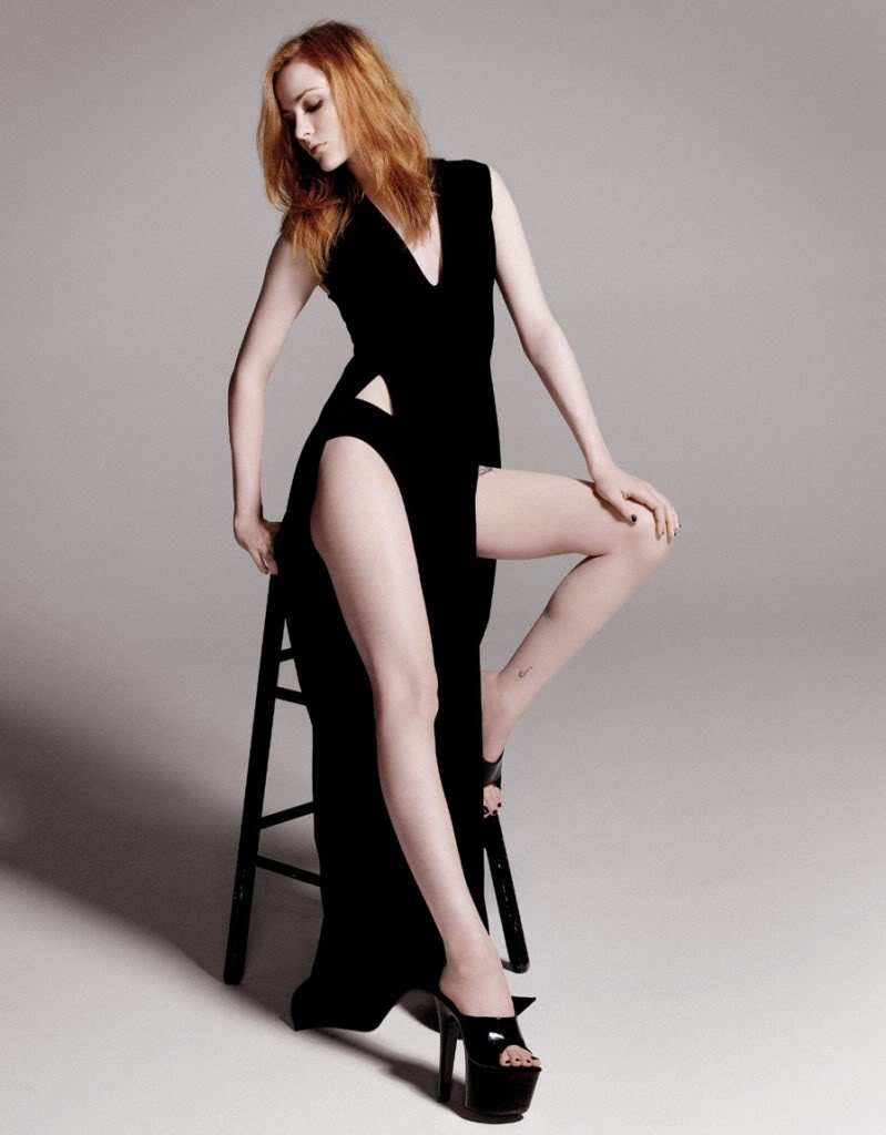 evan rachel wood hot