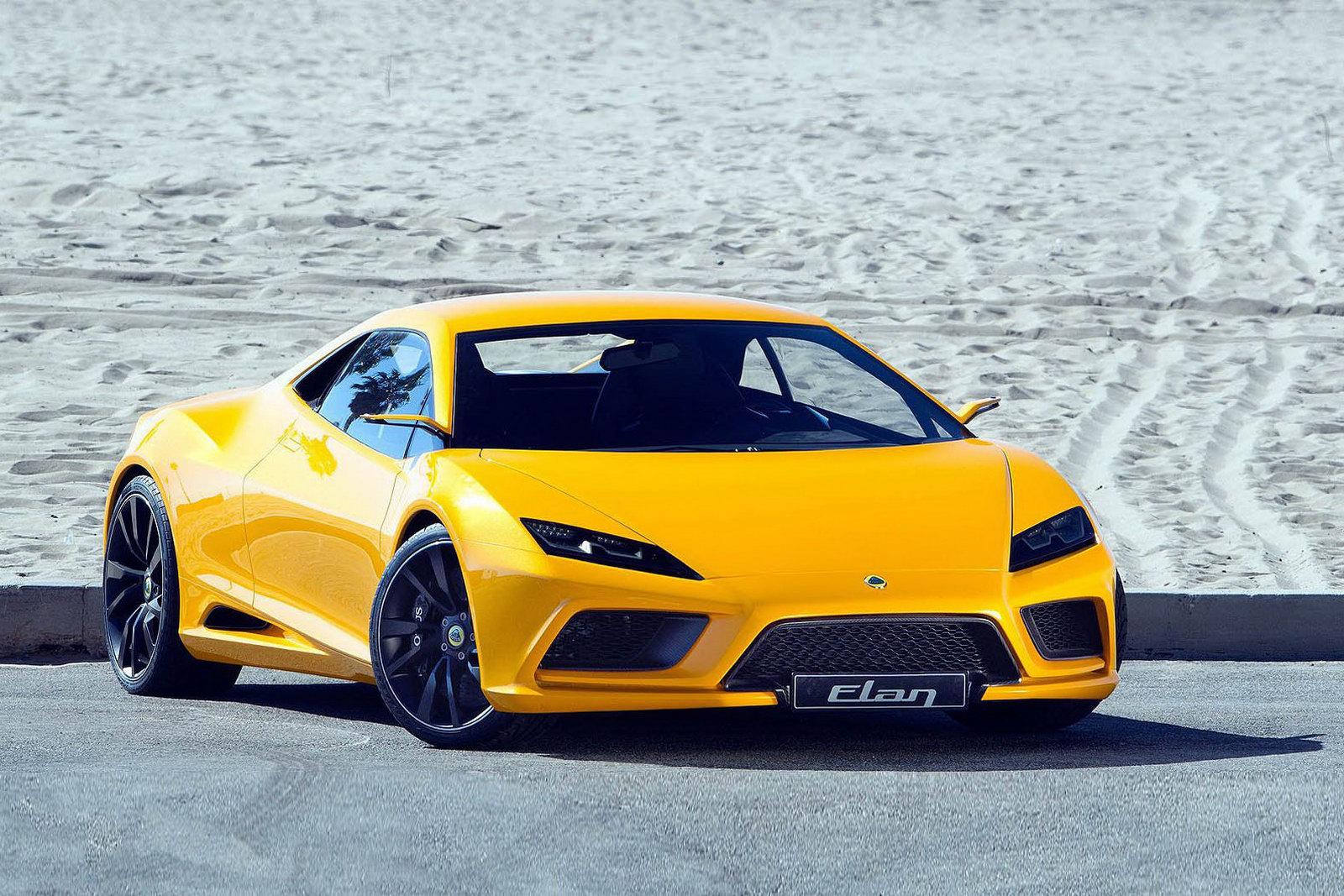 Sport Car Garage Lotus Elan on Lotus Esprit 4 Cylinder Engine