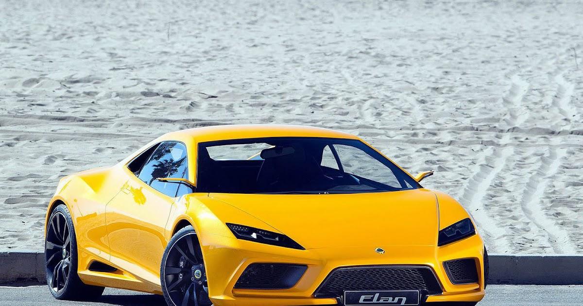 Sport car garage lotus elan 2014 for Garage lotus