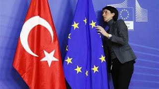 ΤΑ ΔΙΝΟΥΝ ΟΛΑ ΣΤΗΝ ΤΟΥΡΚΙΑ! 3 δισ. ευρώ στην Άγκυρα για να ανακόψει τις μεταναστευτικές ροές προς την Ευρώπη και επανέναρξη των ενταξιακών διαπραγματεύσεων!