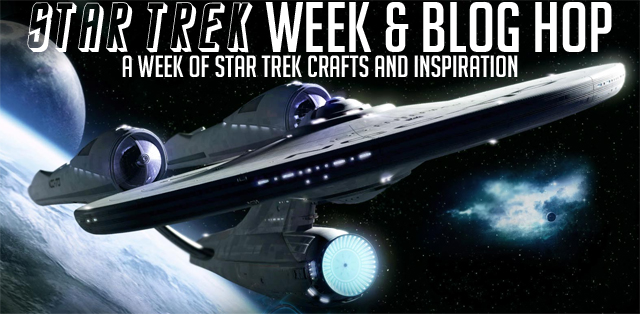 Star Trek Week Blog Hop