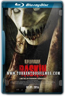 Baskin (2015) Torrent – WEBRip 720p Legendado