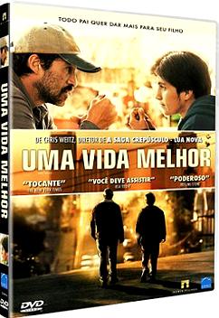 Filme Poster Uma Vida Melhor DVDRip XviD Dual Audio & RMVB Dublado
