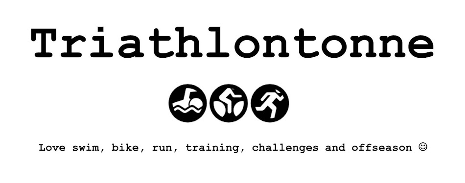 Triathlontonne