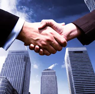 tips memilih mitra bisnis