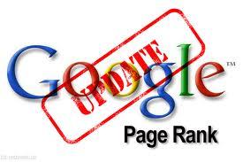 Ciyoni-Blogspot PageRank Google