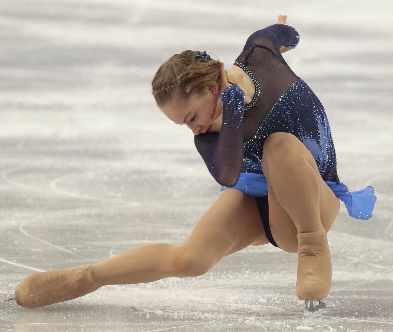 Yulia Lipnitskaya, winter olympics,ice skater