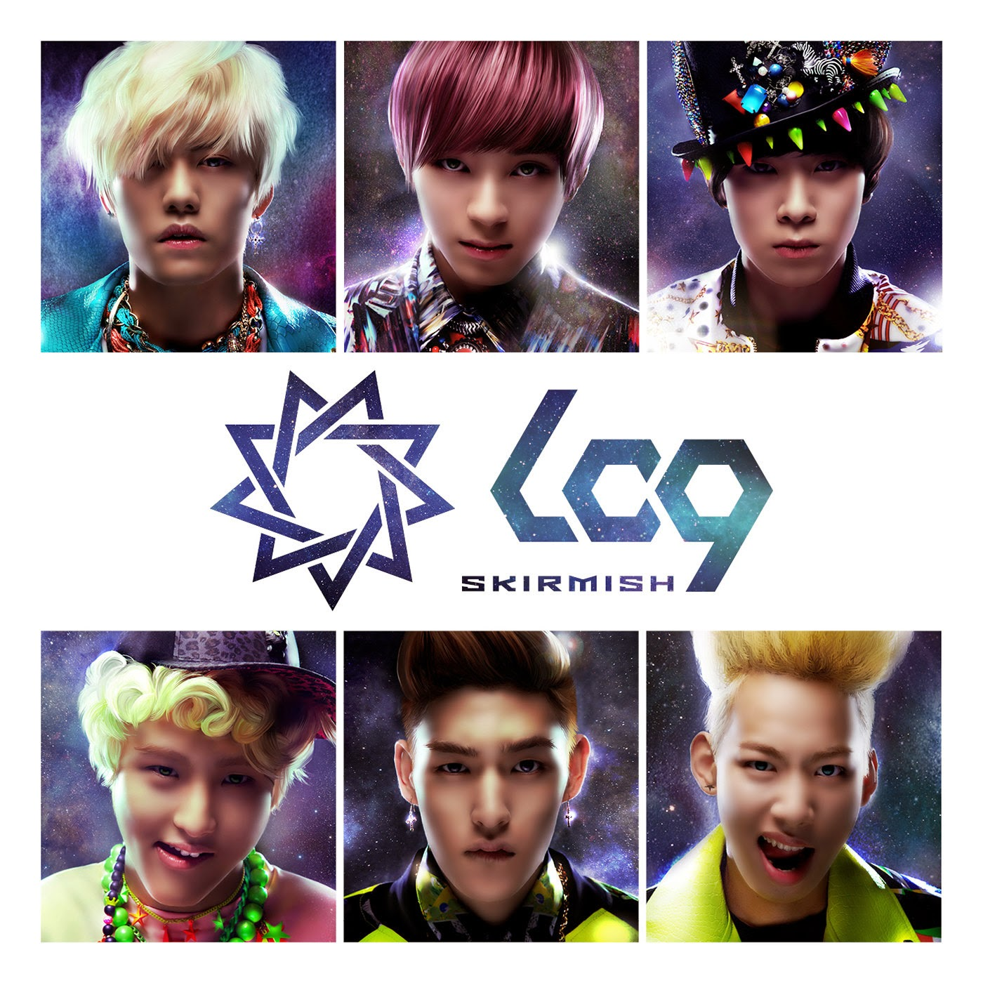 lc9 skirmish cover