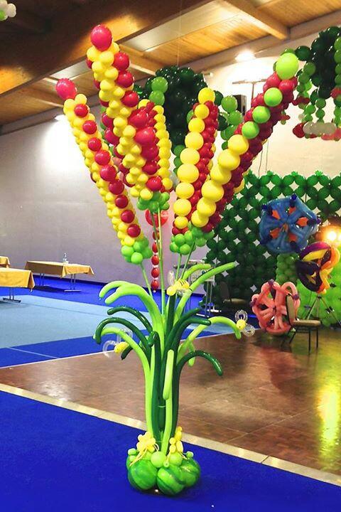 Birthday Party Organizer Balloon decoration Noida Delhi