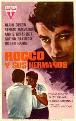ROCCO Y SUS HERMANOS