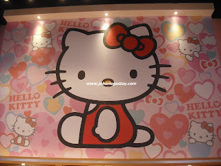 apartment nears hello kitty johor