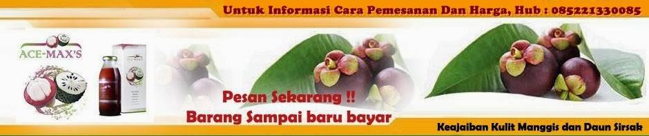 Central Obat Herbal