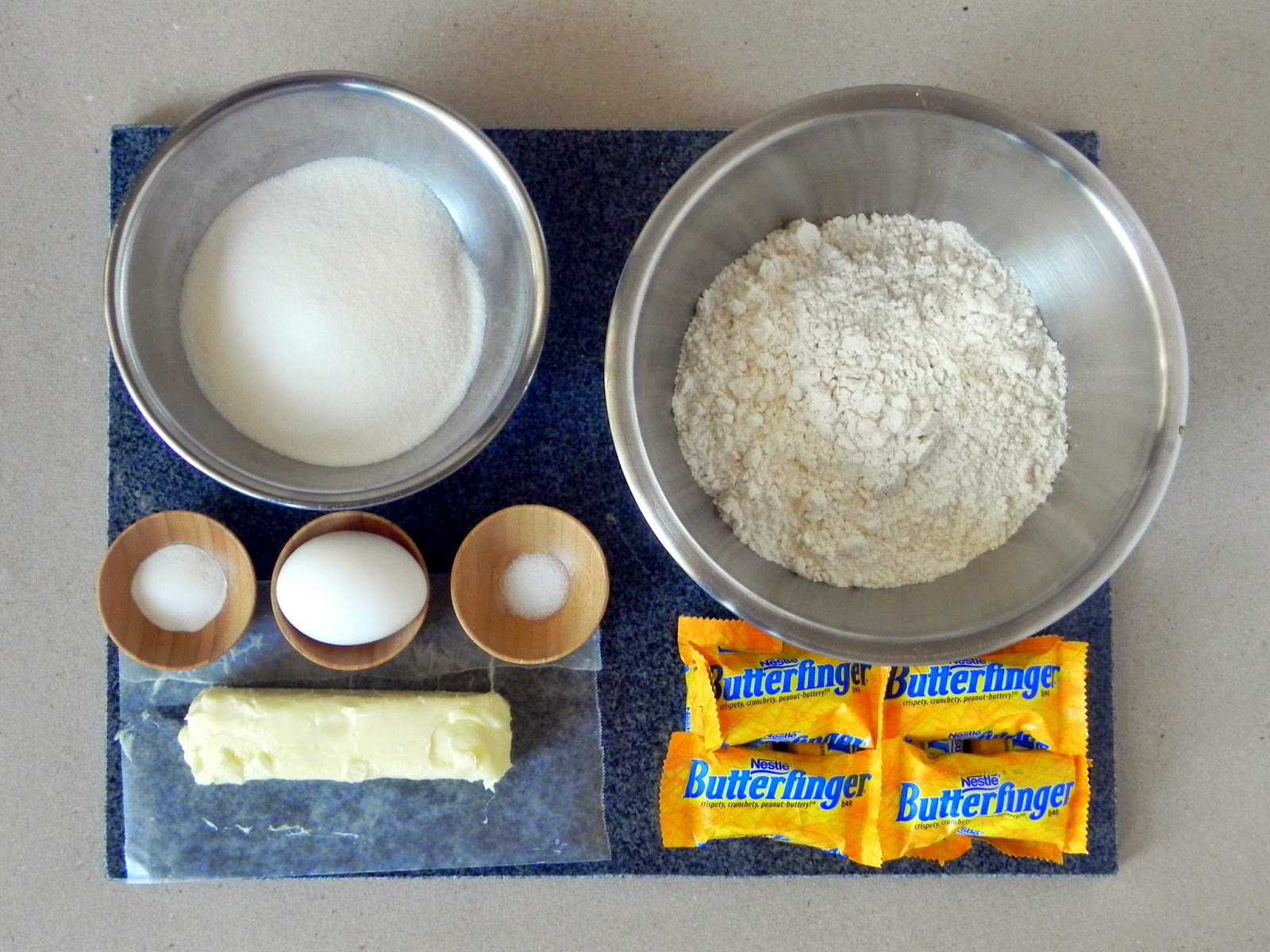Nestle Butterfinger Cookies Ingredients