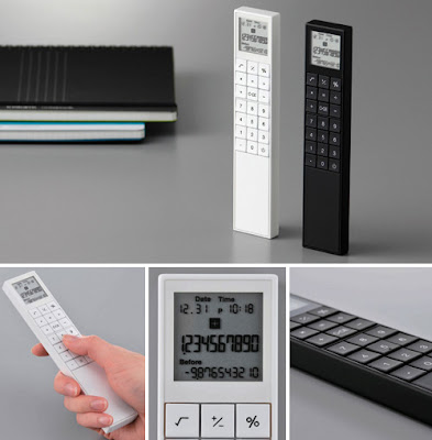 Creative Calculators and Unusual Calculator Designs (15) 3