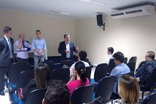 Polícia Civil discute melhoria de ações no interior do Estado de Alagoas