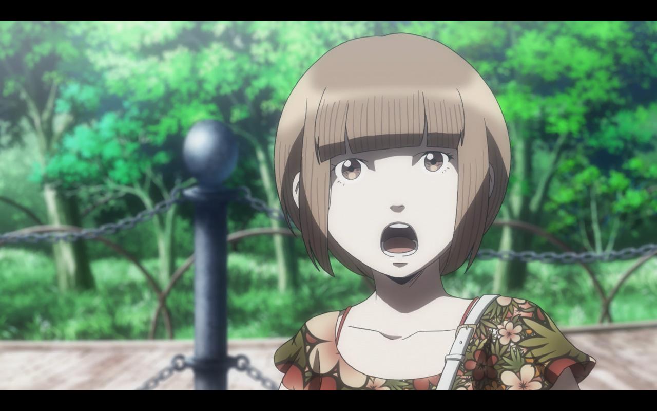 Anime Action Episode Sedikit Lunatic Moe Review Subete Ga F