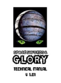 Tech Manual v 1.01