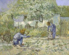 """""""Primeros Pasos"""" (1890)"""