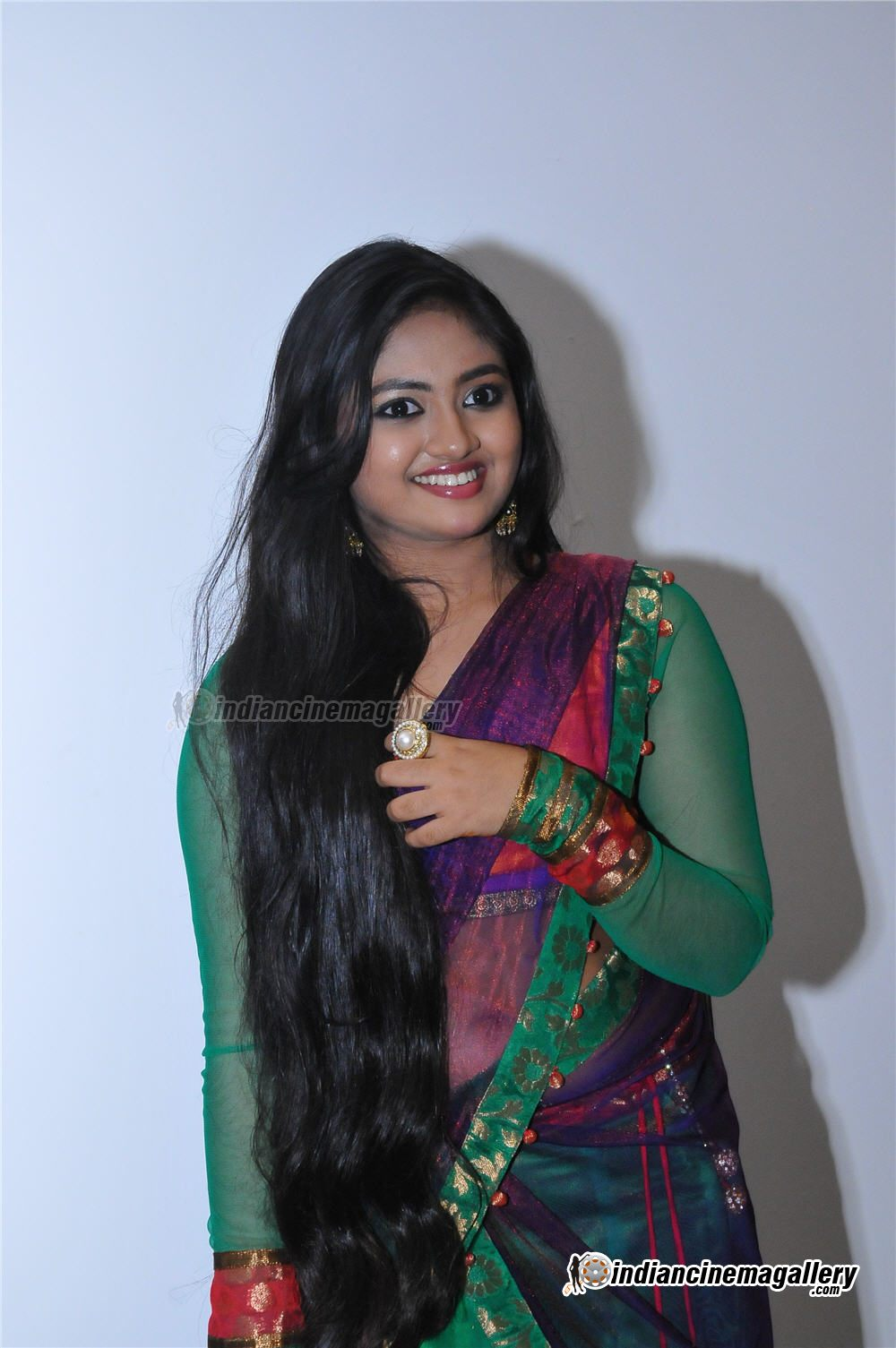 Shalin New Latest In Saree | Search Results | Calendar 2015