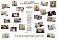 Lanzarote apuesta por SOMOS sindicalistas en el hotel Olivina