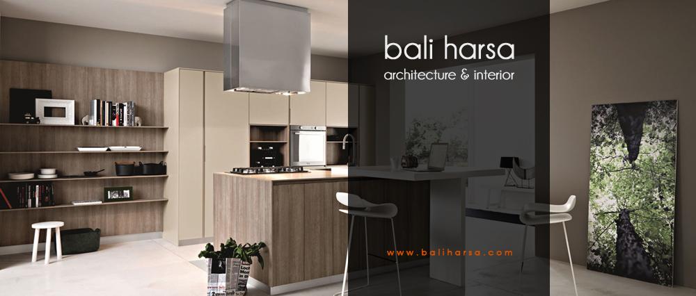Jasa pembuatan kitchen set dan furniture di Bali