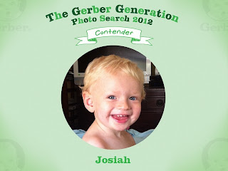 Vote for Josiah
