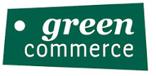 MY COMPANY has the GREEN COMMERCE CERTIFICATE
