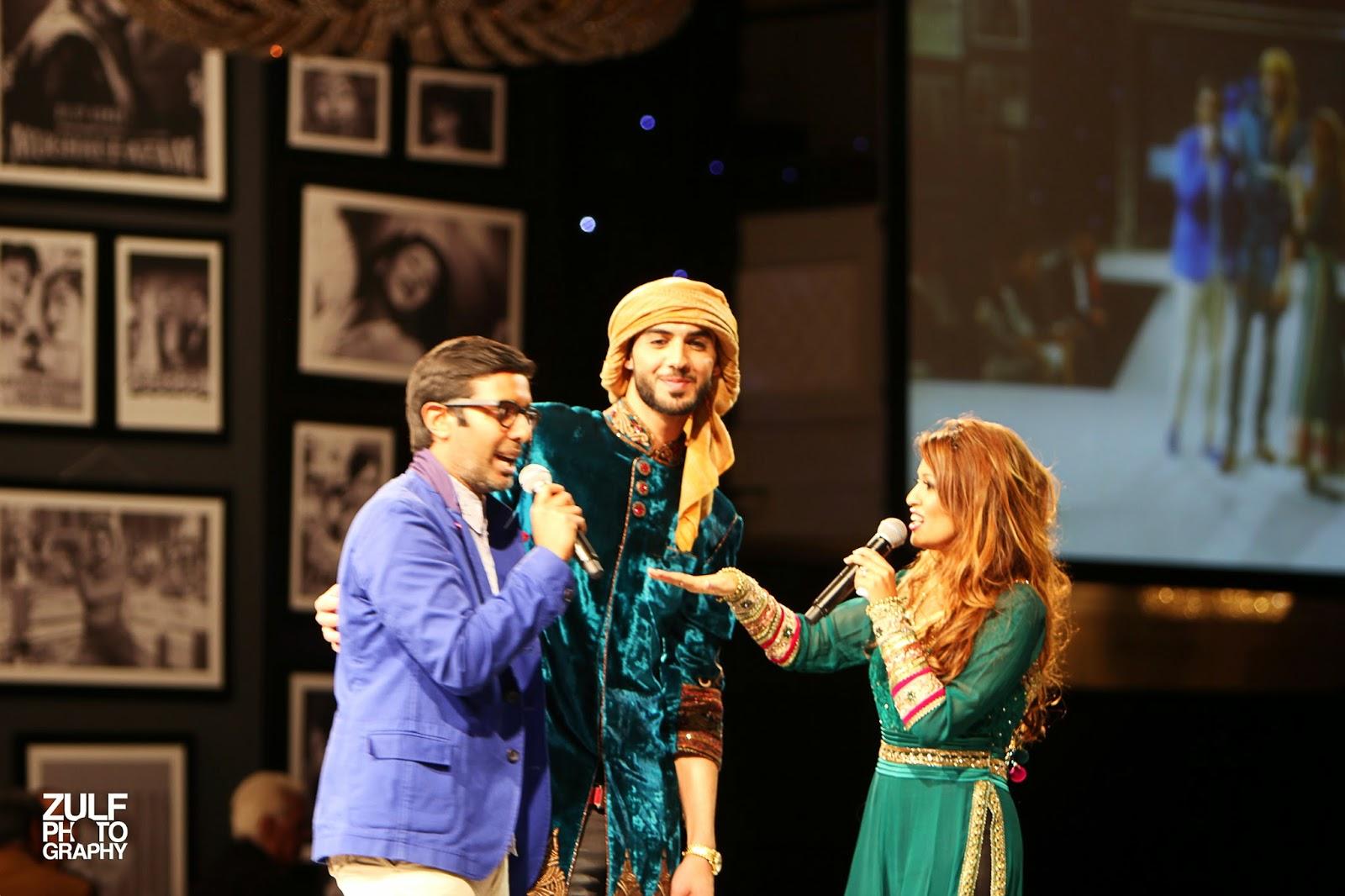 Oozes Couture Asian Fashion Blog Asiana Omar Borkan Al
