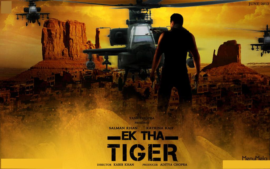 ek tha tiger full movie hd