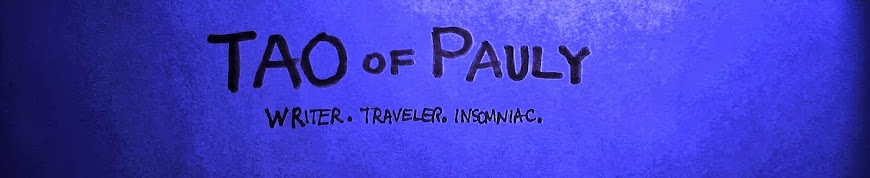 Tao of Pauly