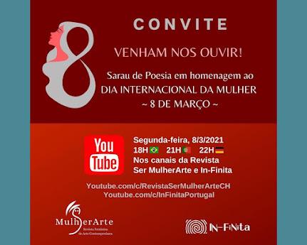 👱🏽♀️👩🏾🦱👧🏻 8M - Venham nos ouvir! 🧒🏾🧒🏻👩🏻🦰