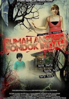 Film Terbaru Rumah Angker Pondok Indah